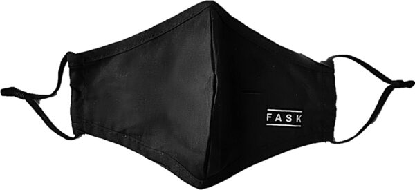 Triple Layered Protective Fask   Buy 100% Cotton Face Covering Mask UK